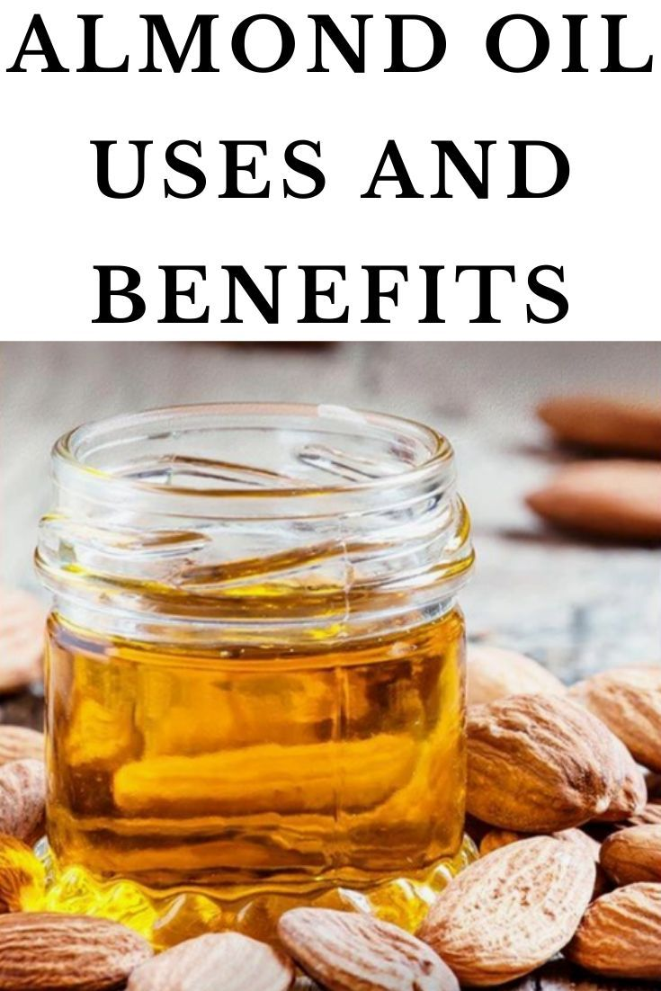 83 almond oil uses and benefits in all areas of life in