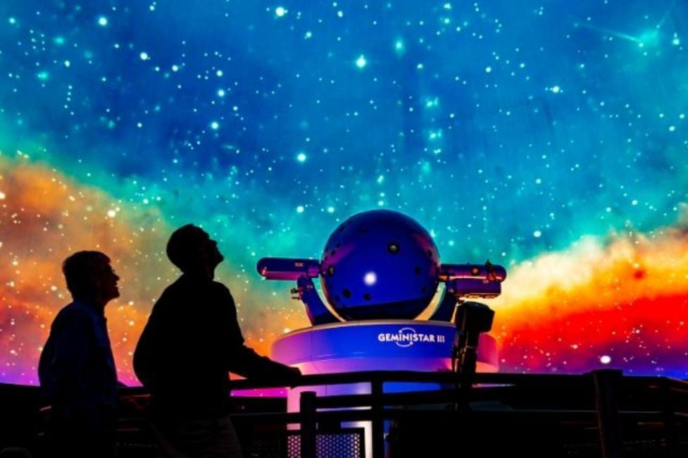 Dark Sky Destinations And Planetariums In New York State In 2020 Planetarium Night Sky Photos Dark Skies