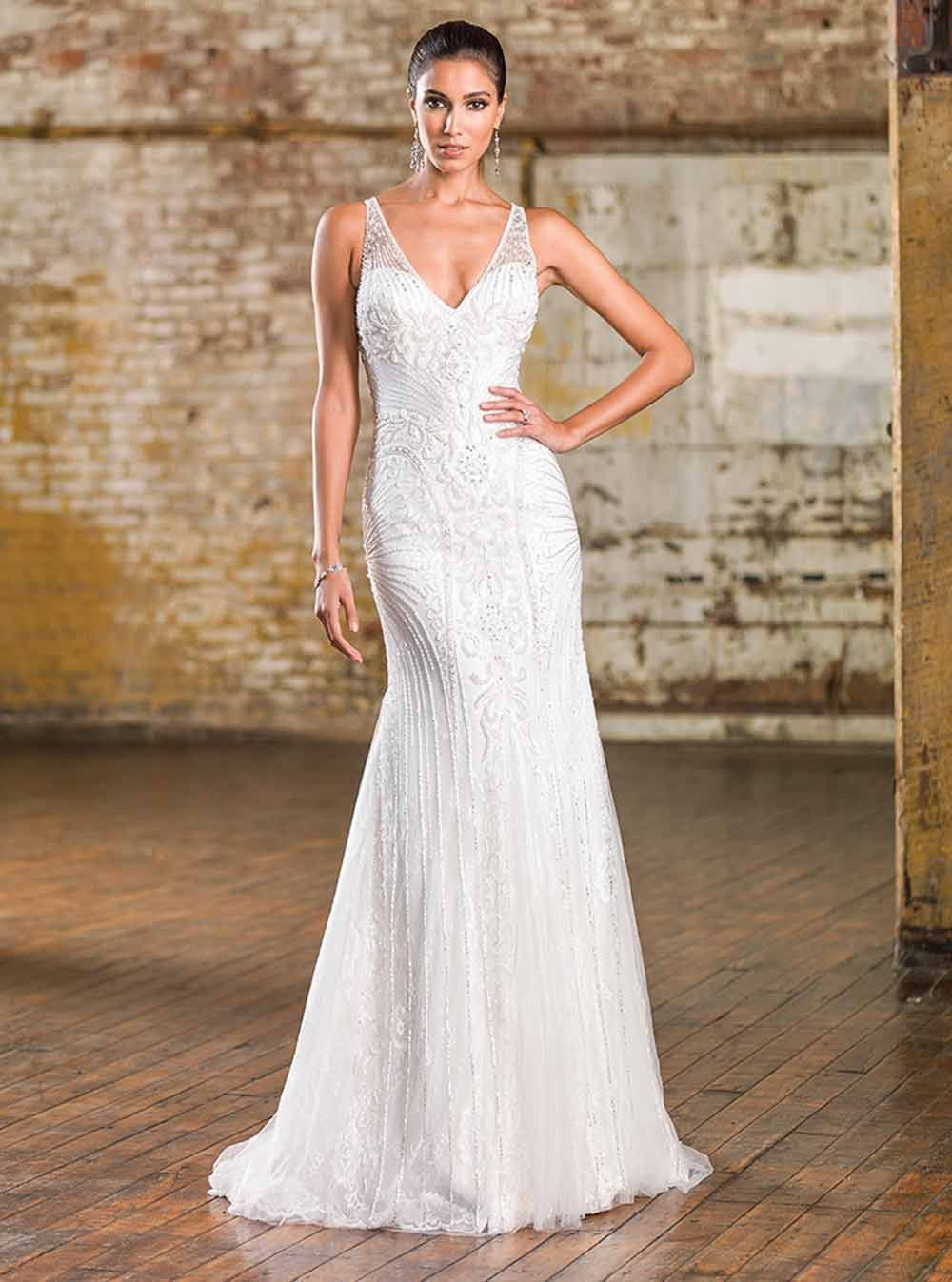 Pin On Wedding Dresses [ 1347 x 1000 Pixel ]