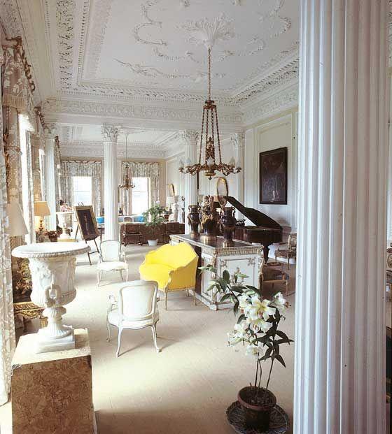 David Hicks   Eclectic interior, Luxury interior, French ...