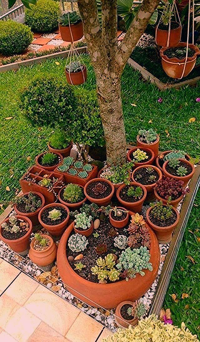 Photo of 40 schöne DIY-Gartenideen zum Ausprobieren #DIY #garden #gorgeous #ideas – Garten