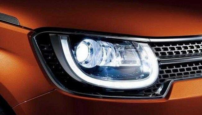 2016 Suzuki Ignis  - Exterior Walkaround - 2015 Tokyo Motor Show