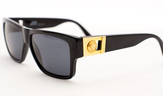 versace sunglasses black fashion accessories pinterest. Black Bedroom Furniture Sets. Home Design Ideas