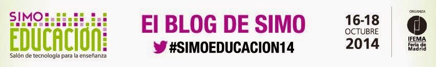 Our #ictclil_urjc Experience At #simoeducacion14 | Stop and Learn English