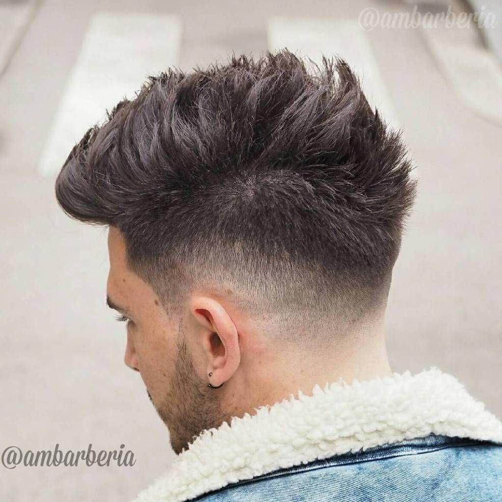 cool short hairstyles and haircuts for boys and men short