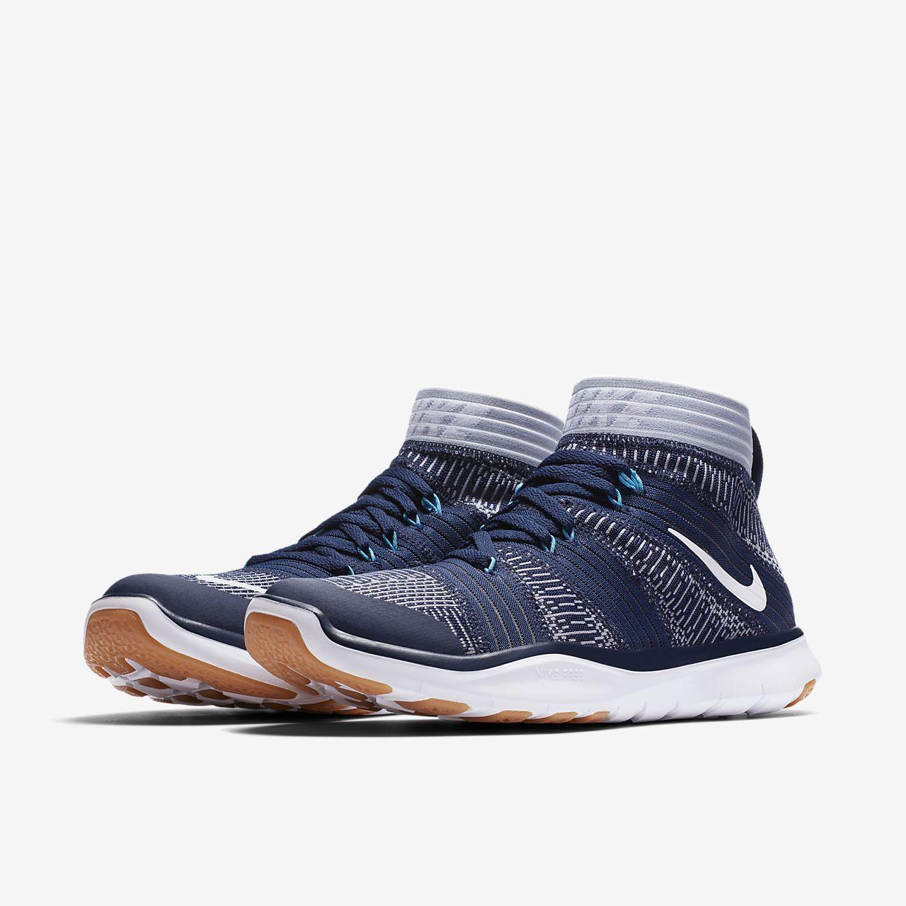 3a3bdee36b3 Nike Free Train Virtue Men s Training Shoe