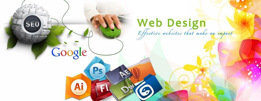 Website Design Company In Lucknow India Iphygenia Solution Web Development Design Fun Website Design Website Design