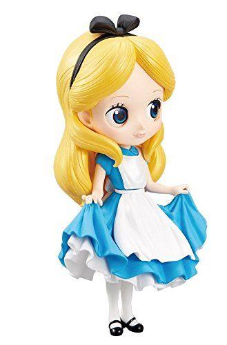Banpresto Japan Anime Mulan Banpresto Q Posket Figure Disney Bambola Pupazzo
