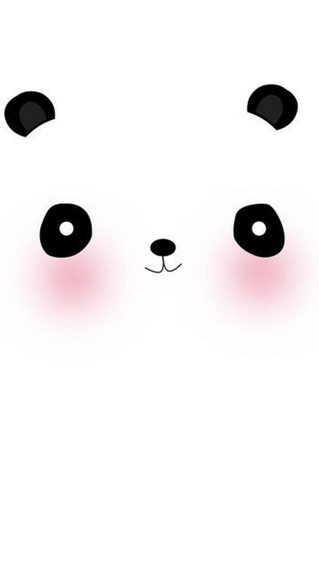 Cute Panda Wallpaper For Mobile Best Hd Wallpapers Iphone