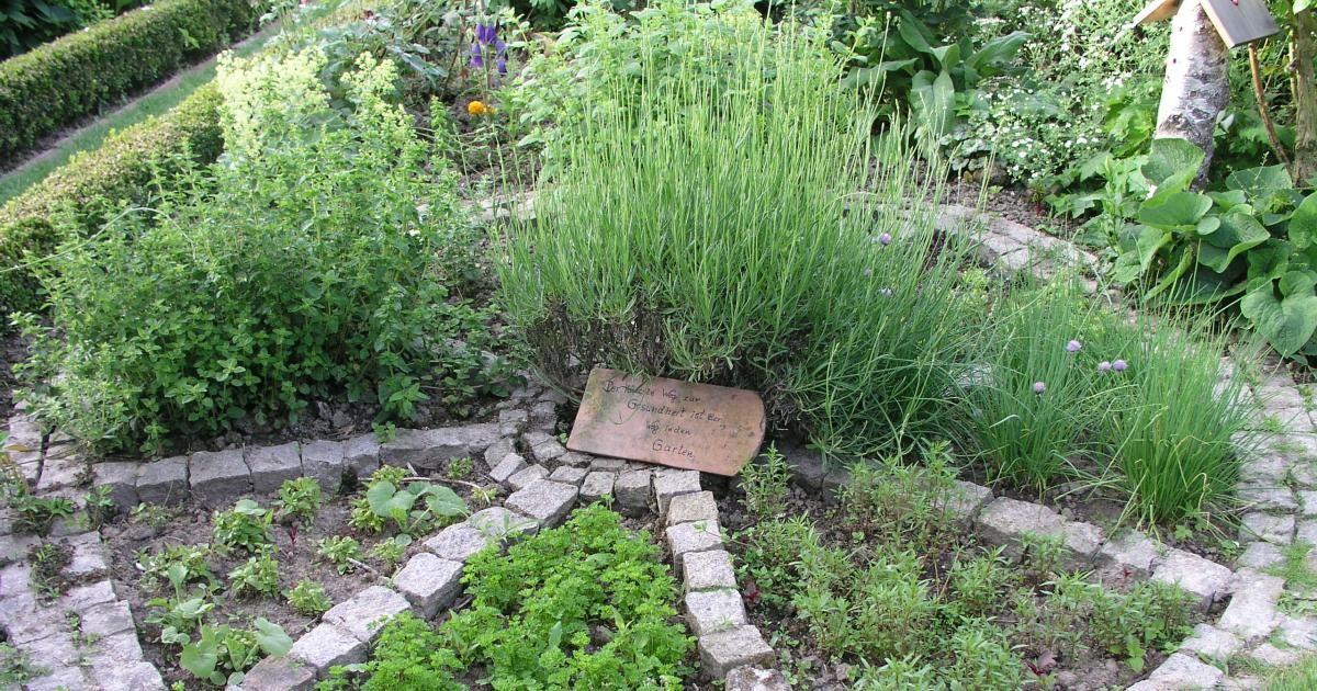 Kräutergärten kreativ gestalten Garten and Gardens - pflegeleichter garten anlegen