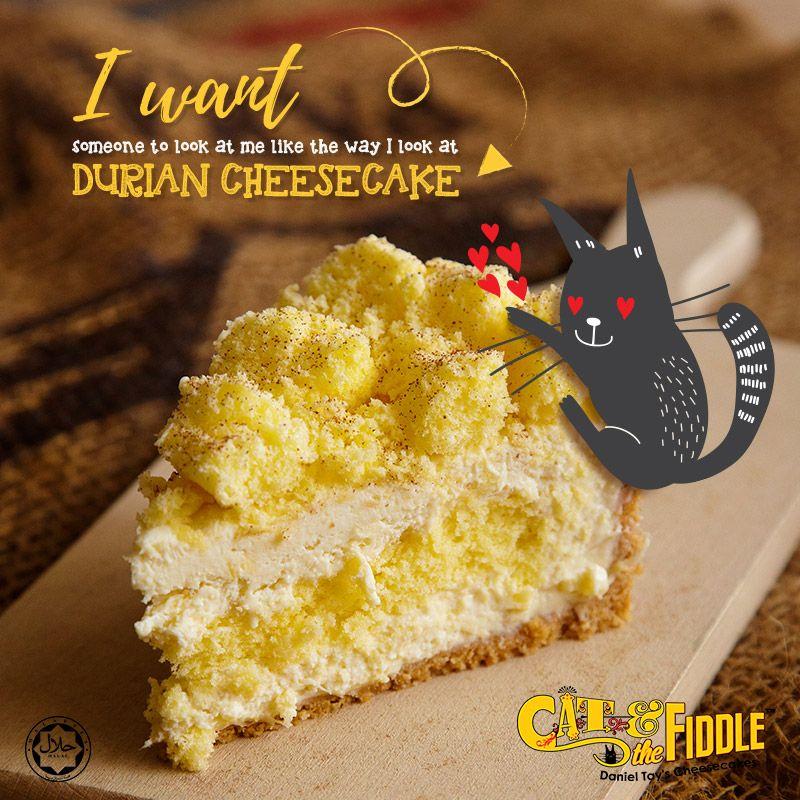 catandthefiddlemy cheesecake cakedeliverykl halal