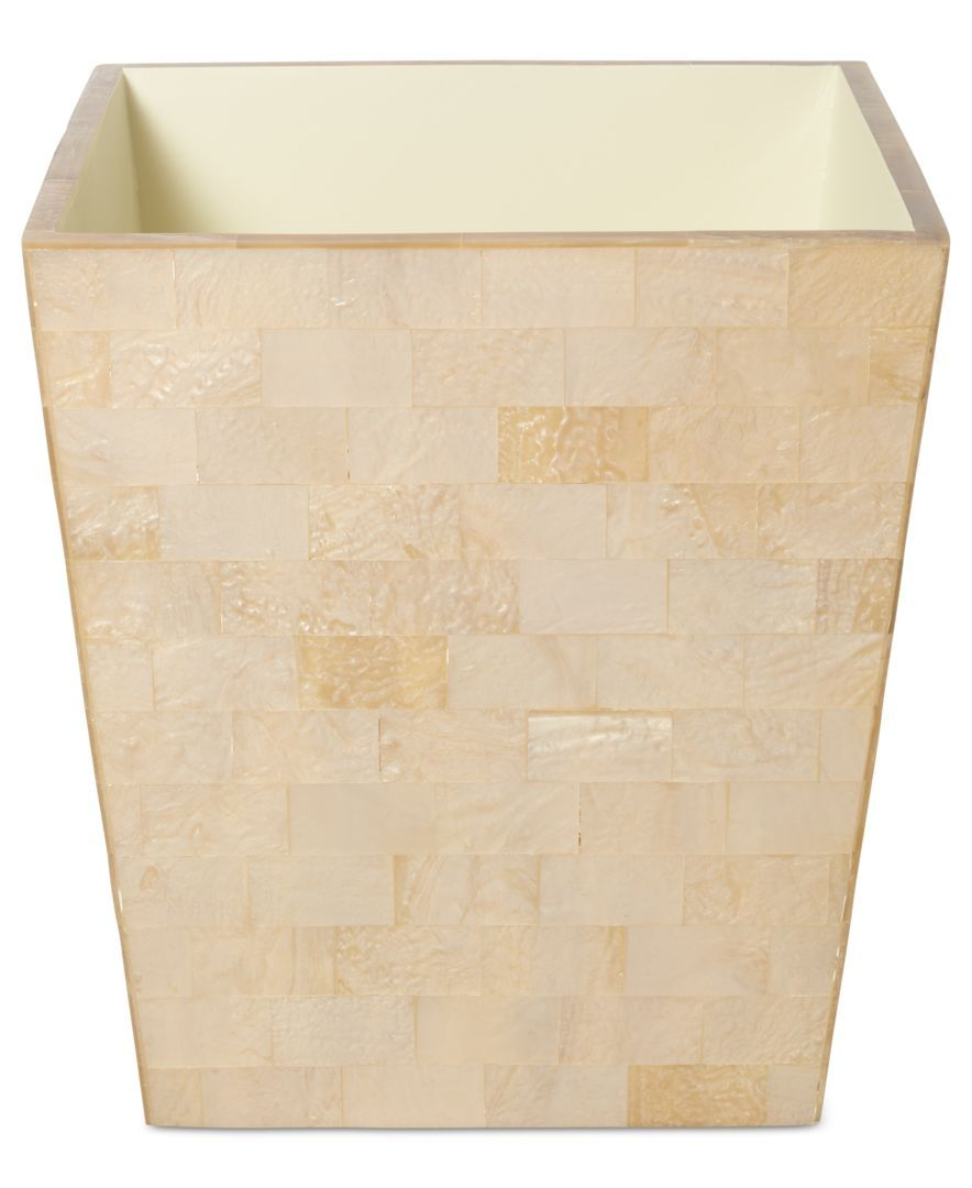 Roi Trading Company Bath Accessories Mother Of Pearl