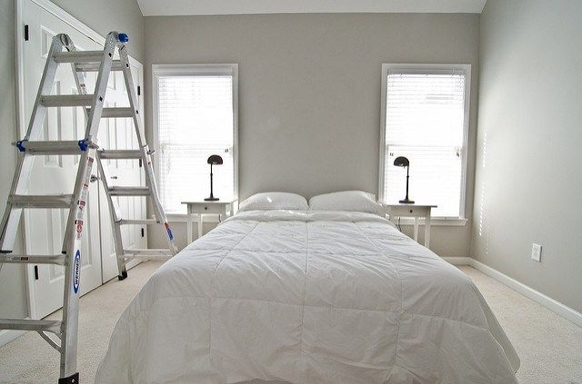 Posts About 11 16 F 2 8 On To Newlywedism And Beyond Beige Carpet Bedroom Home Bedroom Wall Colors