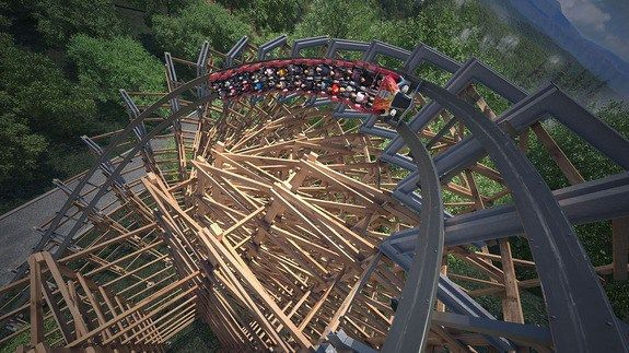 Get ready for summer: The tallest fastest wildest rides opening in 2016 http://ift.tt/22iqV9B  Theme parks around the world are racing to open the next big thing.  Innovations as recent as the launch coaster  which propels riders forward instead of just dropping them down a hill  are passé. The keywords of 2016 are multi-launch airtime virtual reality and any possible combination that can up the ante on the debuts of launched wing coasters last year.  If you dont know what any of those words…