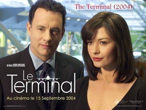The Terminal 2004 F U L L Movie Tom Hanks Catherine Zeta Jones Chi Tom Hanks New Love Songs Tom Hanks Movies