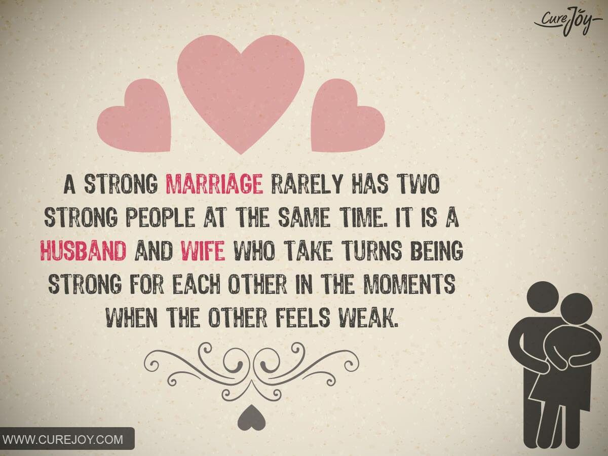 strength in marriage strength marriage love curejoy com and our individual strengths balances each of our weaknesses