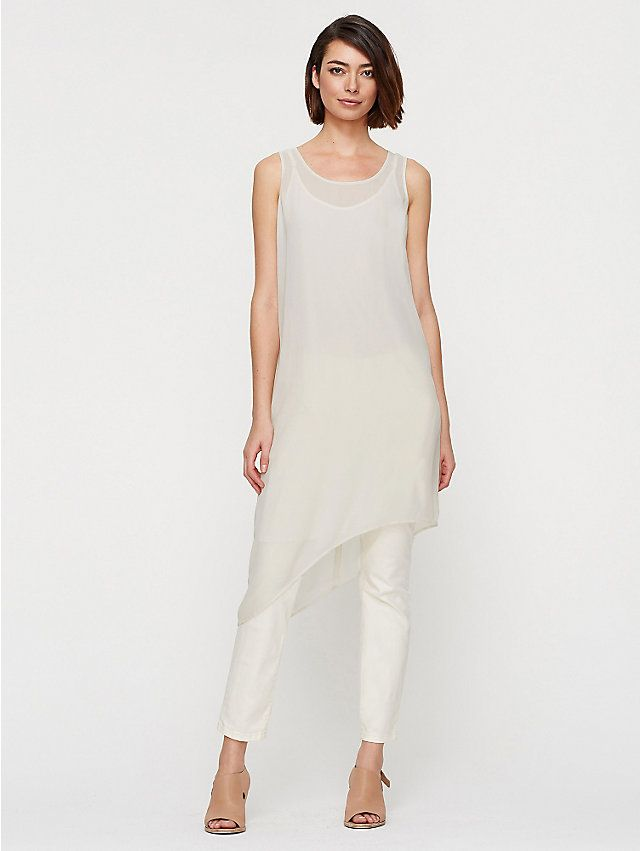 cf3c8bad48 Eileen Fisher - Mother of the Bride outfit. Gorgeous and so perfectly  casual while still being stylish and chic.