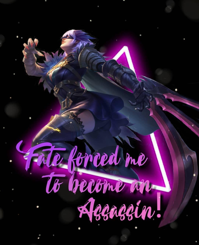 Natalia Midnight Raven Custom Wallpaper With Images