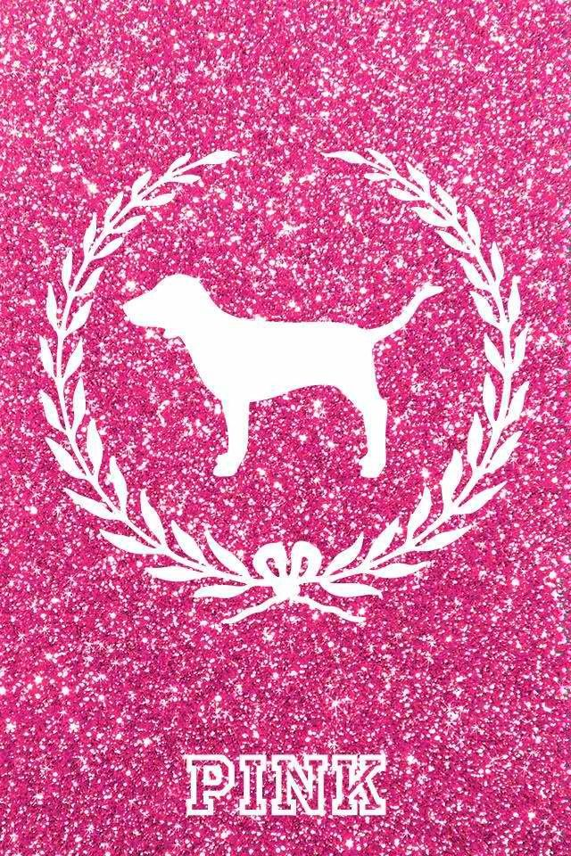 VS PINK iPhone wallpaper Vs pink wallpaper, Pink