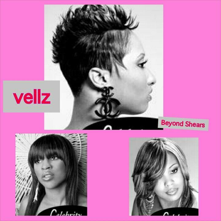 Hair with Vella atlanta ga