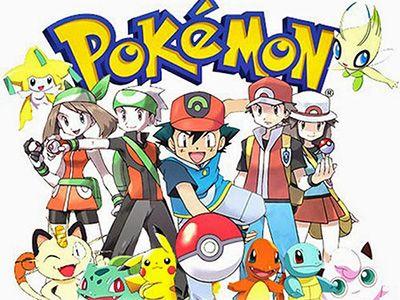 Carte Invitation Anniversaire Pokemon
