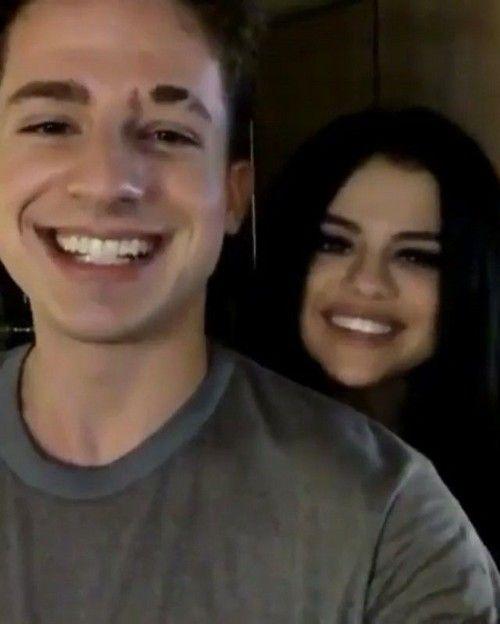 Justin and selena hook up