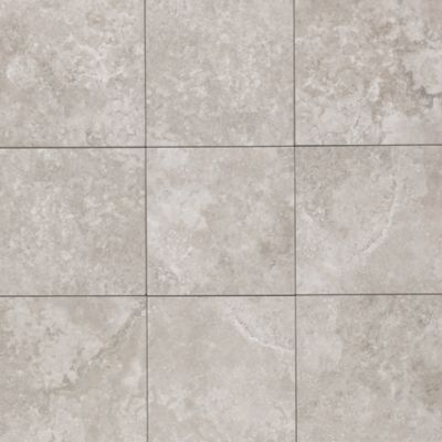 shower bathroom u0026 laundry mohawk senato 12x12 tile color gris