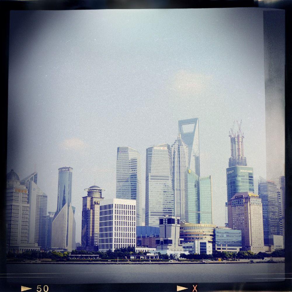 Snapshots taken in China ...