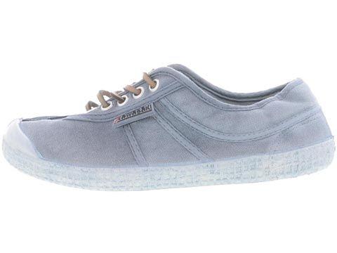 Kawasaki: Wash & Trumble tennarit harmaa 75 e - grey sneakers