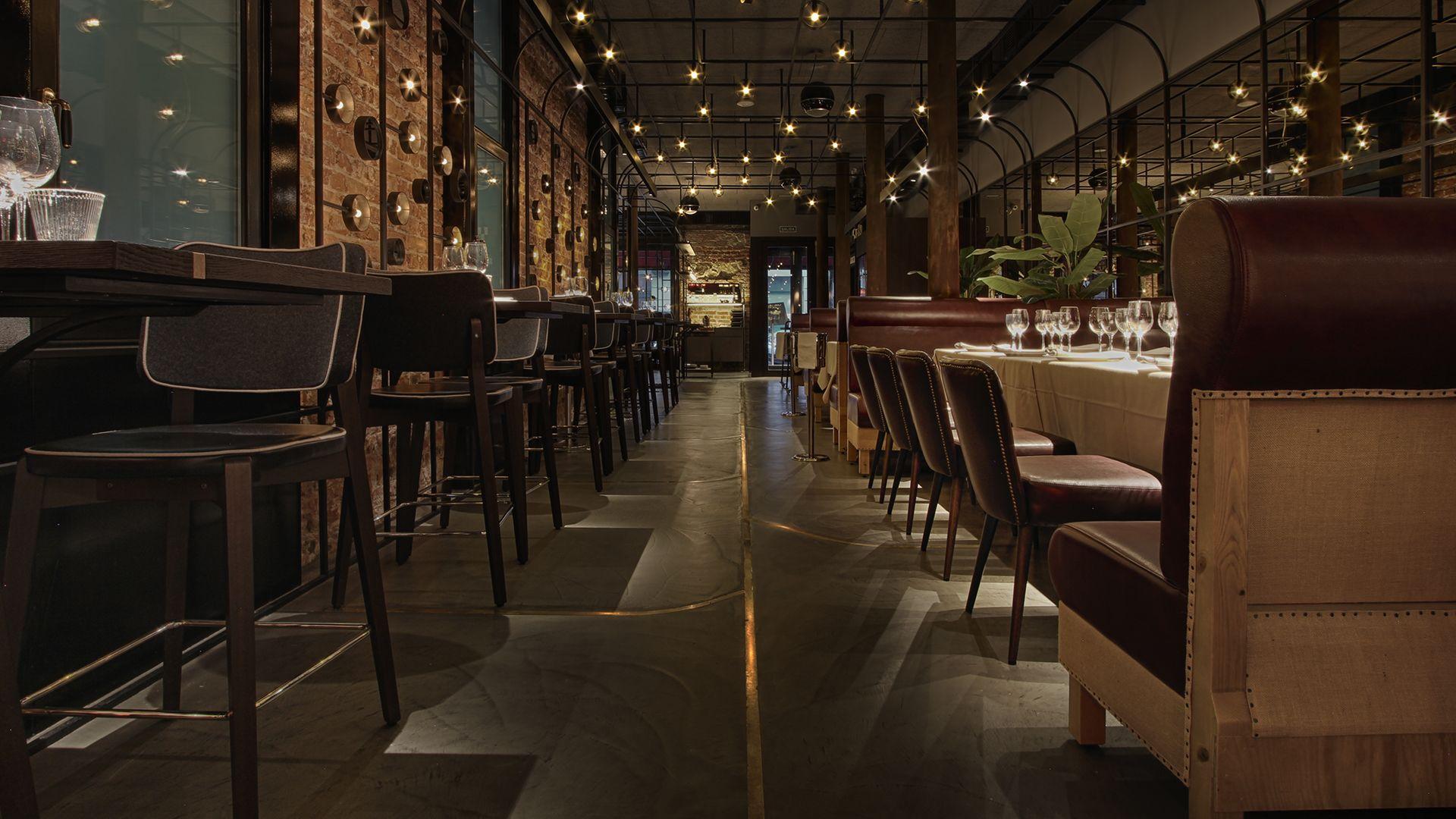 Etxanobe Restaurantes Disenos De Unas