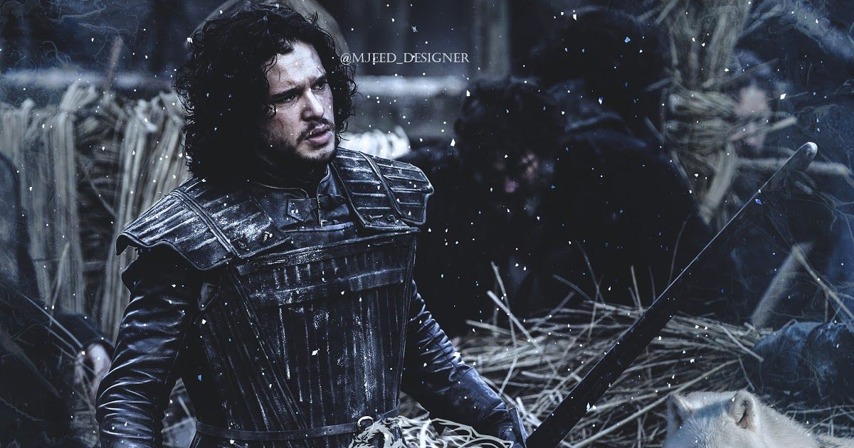 Game Of Thrones Jon Snow Wallpaper