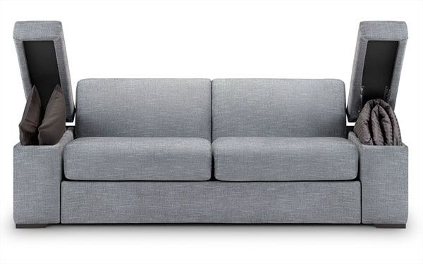 Contemporary Sofa Bed The Best Way To Enjoy Your Stay At Home