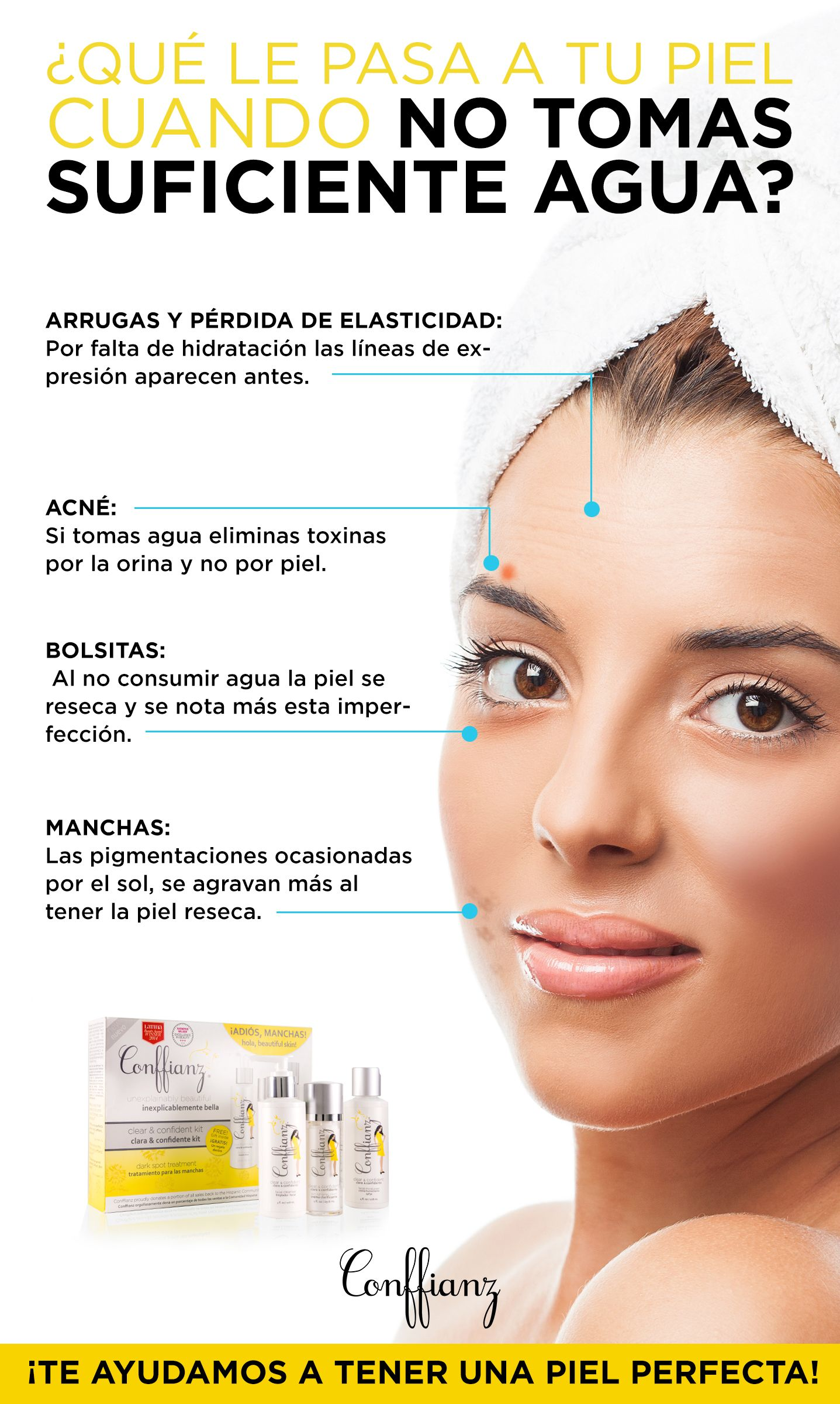 tratamiento para piel seca en la cara