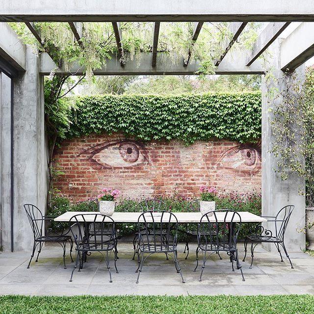 34 Extraordinary Garden Design Ideas To be Inspire #gardendesignideas