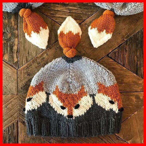 Photo of #knitting inspiration ideas hat patterns Free Knitting Patterns & Tutorials  #kn…