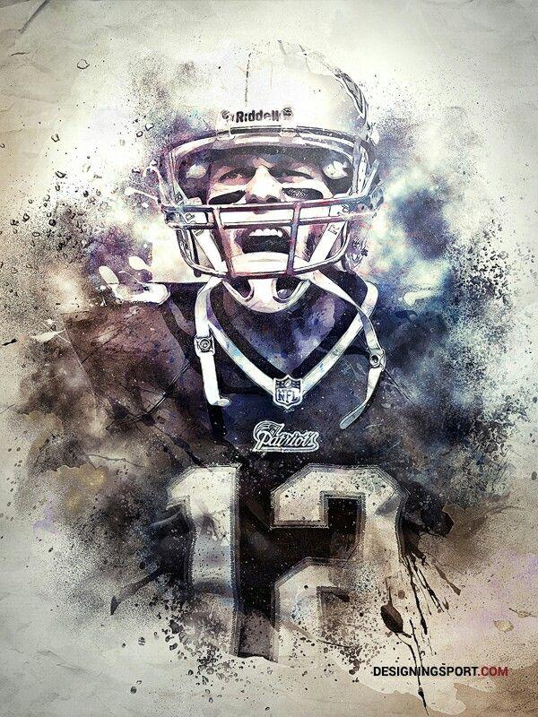 Sports design Tom Brady. Sports design Tom Brady Tom Brady Wallpaper 5e98ccf3198