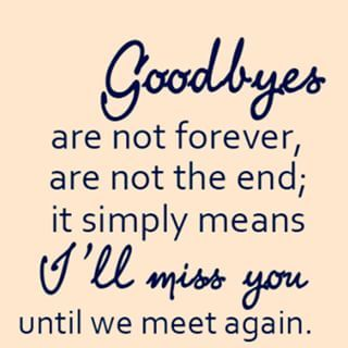 we will miss you friend quotes wwwpixsharkcom images