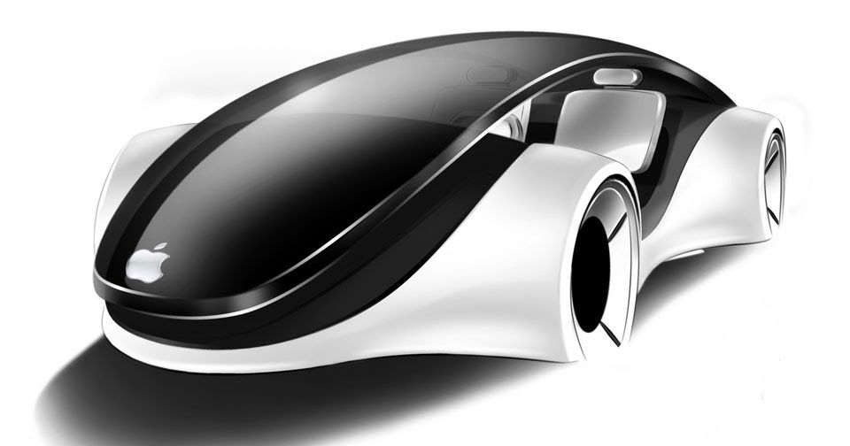 Apple May Team Up With Magna Steyr For Car Project #Apple #Autonomous