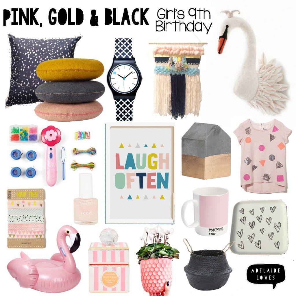 Gift Guide 9 Year Old Girl Suki