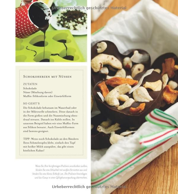 from the book: Oh, du schöne Weihnachtszeit by Outi Loimaranta