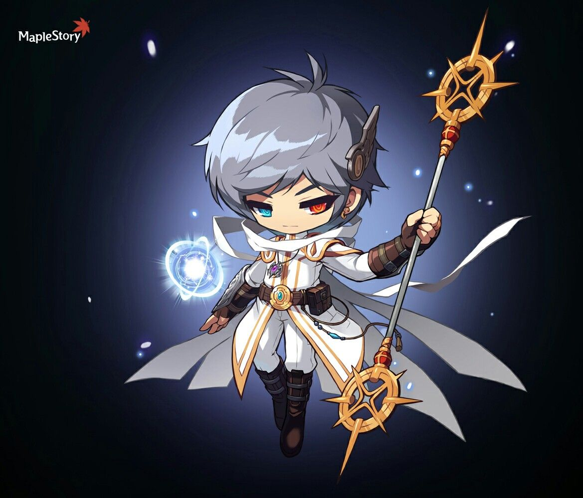 Pin by 傑 張 on Maple Story Maple story, Character