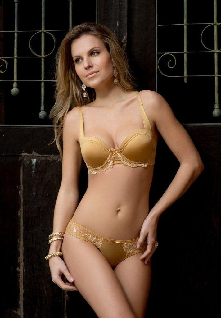 7b41a8baa Larissa Weiss Doce Menta lingerie 19 - Brosome