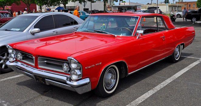 1963 Pontiac Grand Prix Pontiac Grand Prix Pontiac Car Advertising