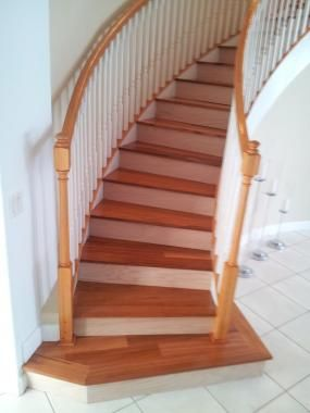 Check out VDS Style Flooring & More if you're searching for laminate floors and granite countertops installation. They also provide hardwood floor sanding and refinishing, wood working, and more. View more photos and reviews for this cabinet maker.