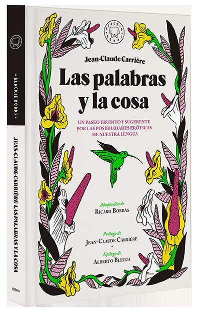 Las Palabras Y La Cosa Palabras Literatura Española Libros