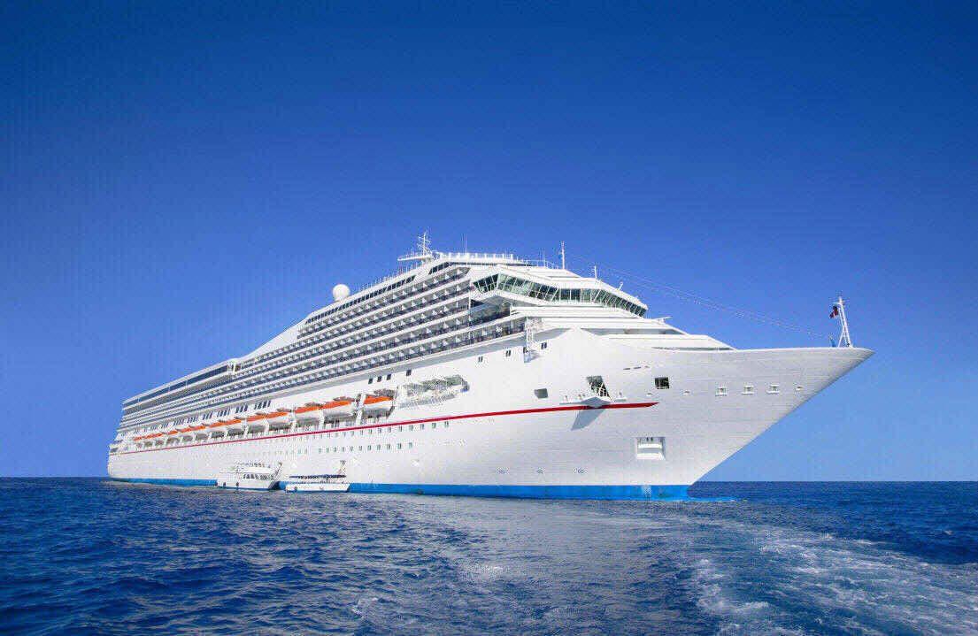 cruise ships - Google-søk