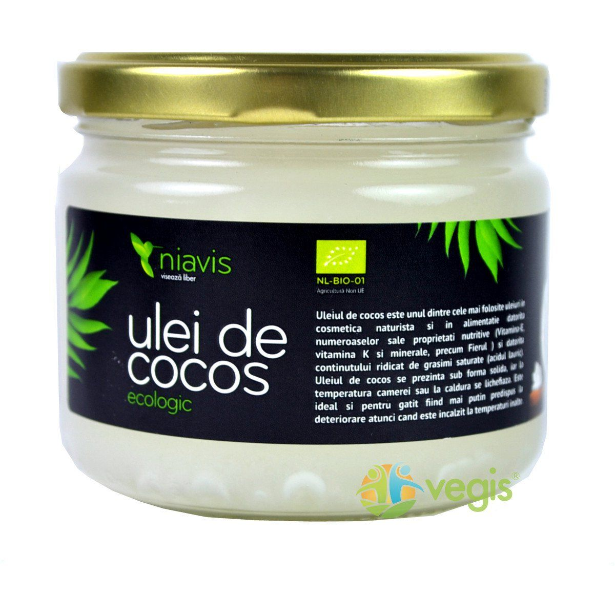 Ulei de cocos in cosmetica