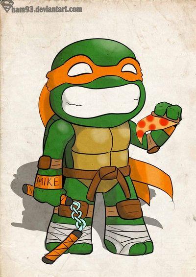 Oh yeah mikey raph tartarughe ninja tartarughe e tatuaggi
