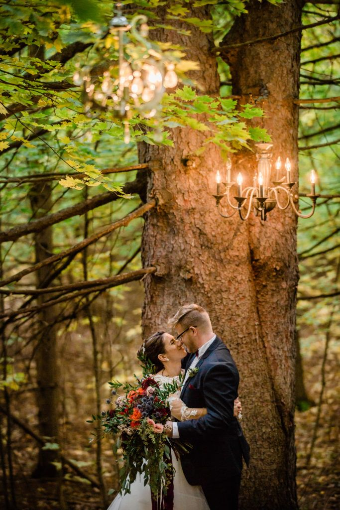 Enchanted Forrest - Wedding in Valley Croft Event Centre ...