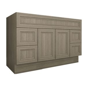 Found My Vanity Home Hardware X Door Drawer Dark - Home hardware bathroom vanities